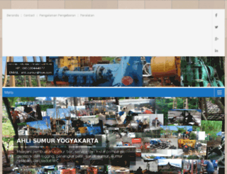 sumurbordalam.com screenshot
