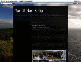 sundogfrisk.dk screenshot