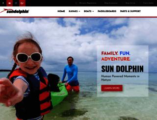 sundolphin.com screenshot