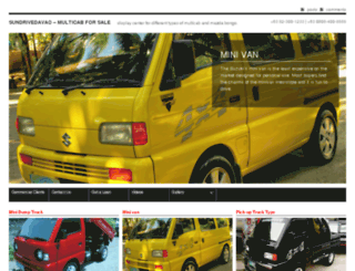 sundrivedavao.com screenshot