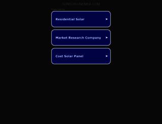 sunedisonemea.com screenshot