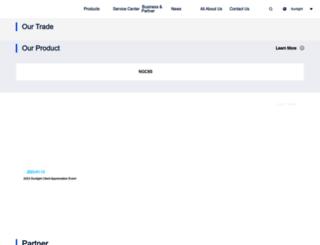 sunlightgroup.com screenshot