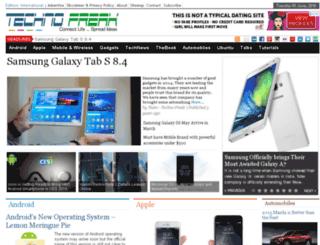 sunny-bajaj.com screenshot