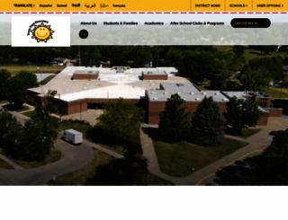 sunnyslope.ops.org screenshot