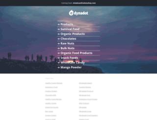 sunseedorganics.co.uk screenshot