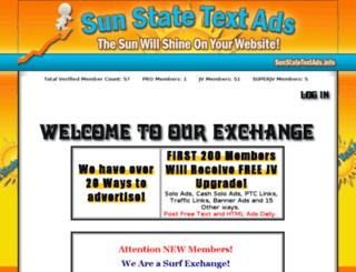 sunstatetextads.info screenshot
