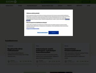 suomi24.fi screenshot