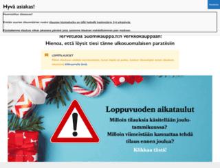 suomikauppa.fi screenshot