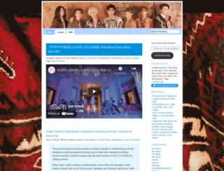 sup3rjunior.com screenshot