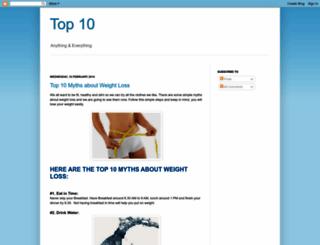 super-top10.blogspot.com screenshot