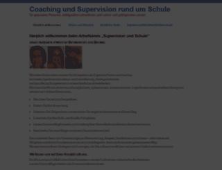 super-vision-schule.de screenshot