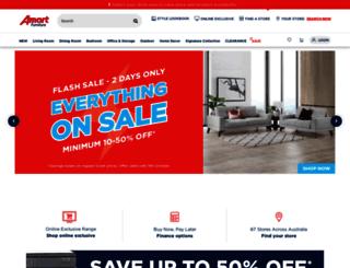 superamart.com.au screenshot