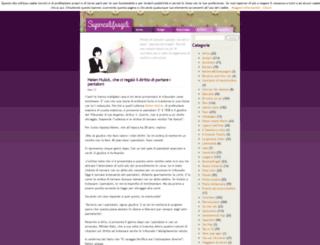 supercalifragili.com screenshot