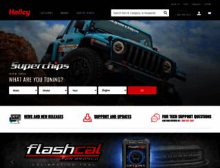 superchips.com screenshot
