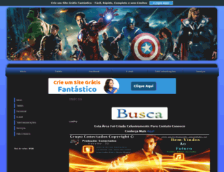 superconectados.comunidades.net screenshot