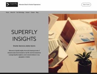 superfly.com screenshot