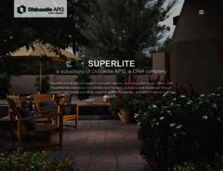 superliteblock.com screenshot