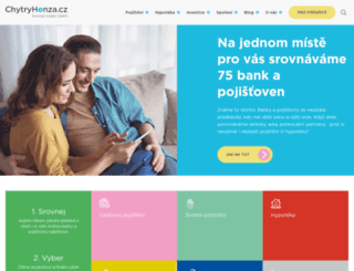 supermarket.chytryhonza.cz screenshot