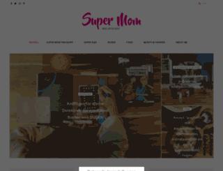 supermom-berlin.de screenshot