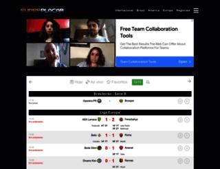 superplacar.com.br screenshot