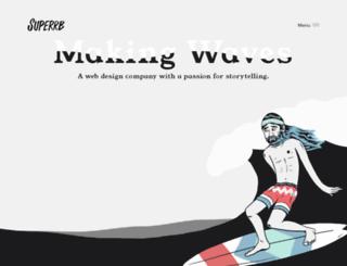 superrb.com screenshot