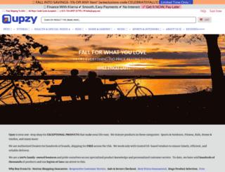 superscooterstore.com screenshot