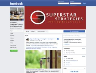 superstarstrategies.com screenshot