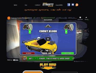 superstarstreetz.net screenshot