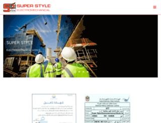 superstylemep.com screenshot