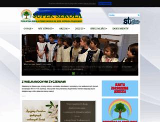 superszkola.pl screenshot