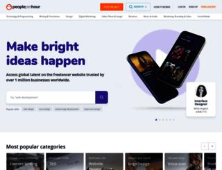 supertasker.com screenshot