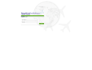 supp.touricoholidays.com screenshot