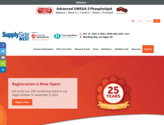 supplysideshow.com screenshot