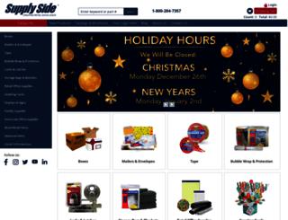 supplysideusa.com screenshot