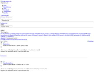 support.cirtex.com screenshot