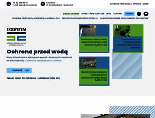 suprabit.pl screenshot
