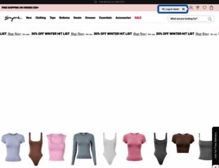 supre.com.au screenshot