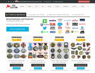 supremerecognition.com screenshot