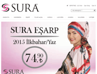 suraipek.com.tr screenshot