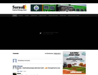 surau.tv screenshot