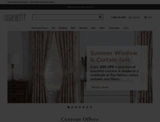surefit.com screenshot