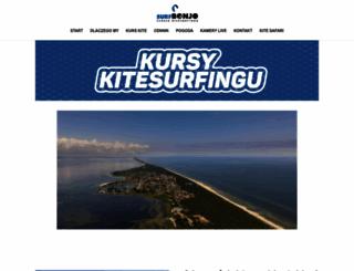 surfbonjo.com screenshot