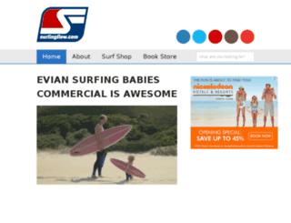 surfingflow.com screenshot