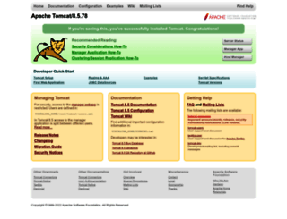surfs.umaryland.edu screenshot