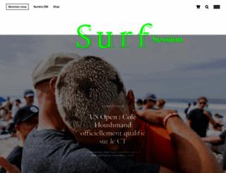 surfsession.com screenshot