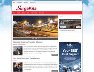 surgakita.com screenshot