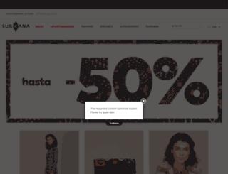 surkana.com screenshot