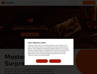 surpreenda.naotempreco.com.br screenshot