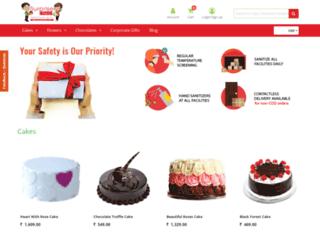 surpriseforu.com screenshot
