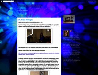 surrogateinsanity.blogspot.com screenshot